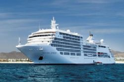 Roundtrip cruise from Fort Lauderdale, Florida