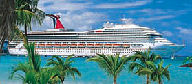4 Days Western Caribbean from Miami, FL