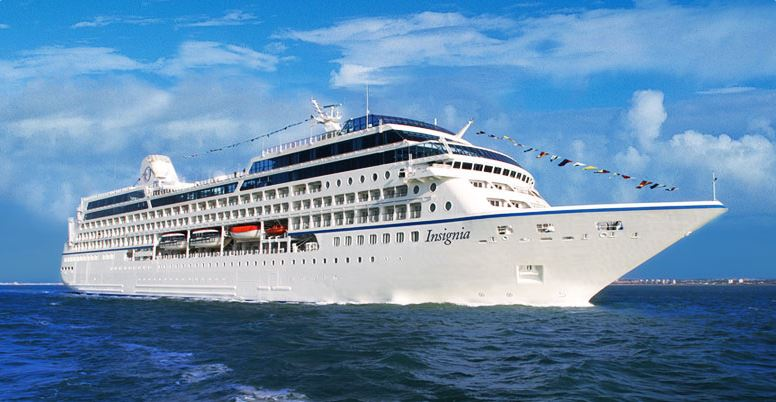 10 Night New York To New York Cottages, Coves & Coasts Cruise