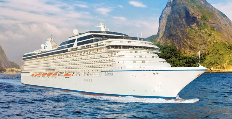 12 Night Rio De Janeiro To Buenos Aires Radiant Reflections Cruise